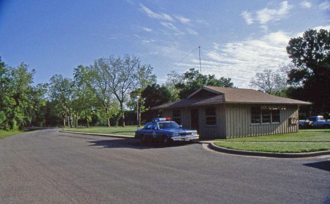 Stephen F. Austin State Historical Park