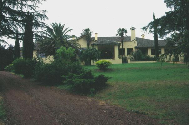 Mandurama Guesthouse Blue Ridge
