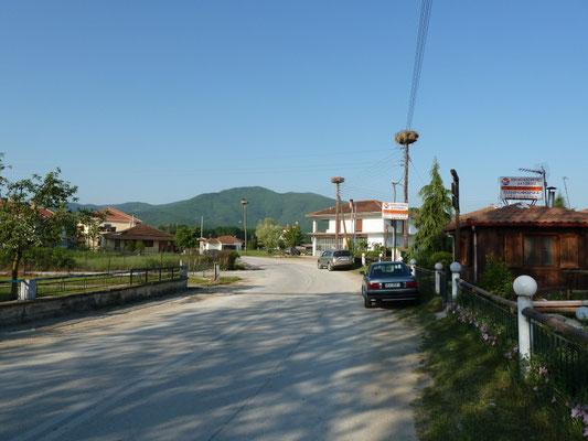 Kerkini, Serres