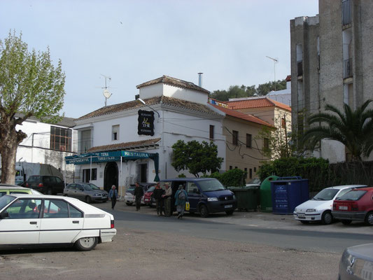 hotel in Constantina