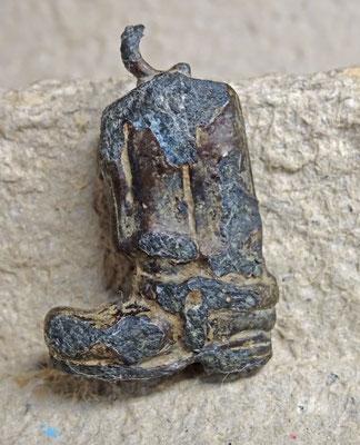 Laarshanger (koper)