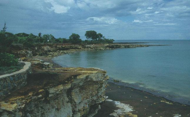 East Point, Darwin