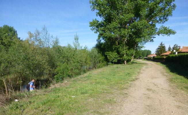 rivier Arianza
