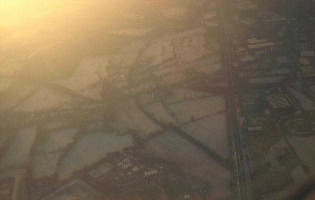 Omgeving London