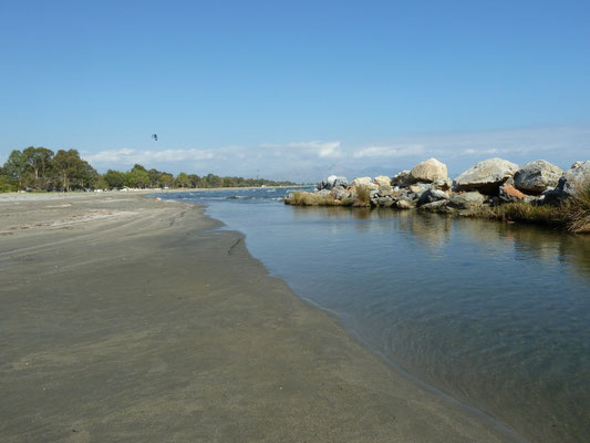 omgeving Trinisa