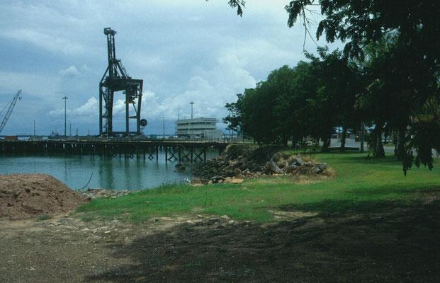 Haven van Darwin