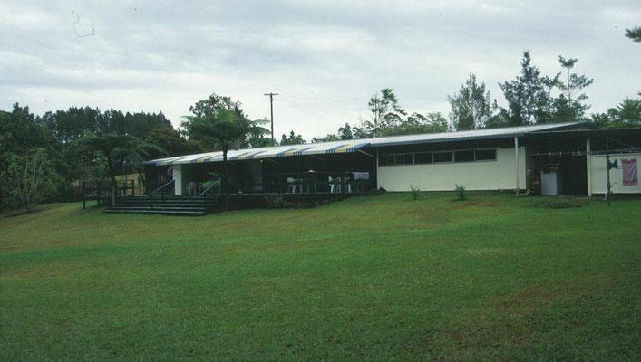 Platypus Forest Resort