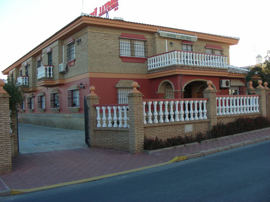 ons hotel in Matalascanas