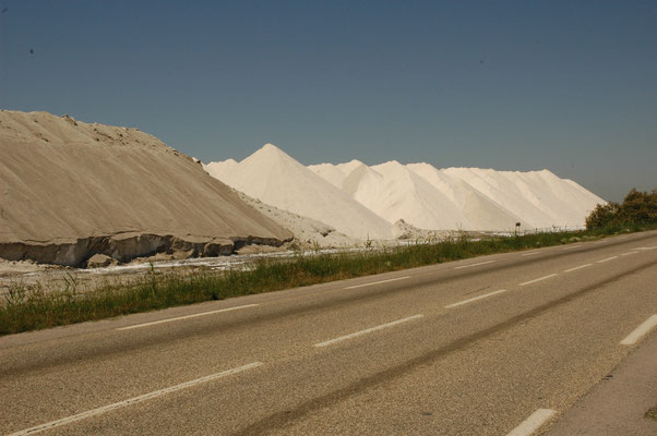 zoutbergen