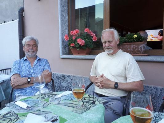 Ruud en Anton