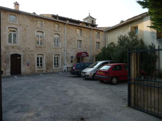 ons hotel in Pierrelatte