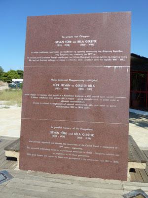 geschiedenis van het graven van kanaal