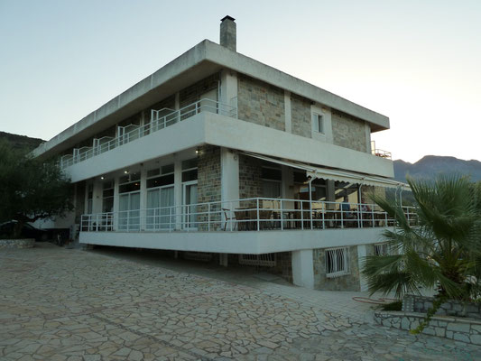 ons hotel in Kardamyli