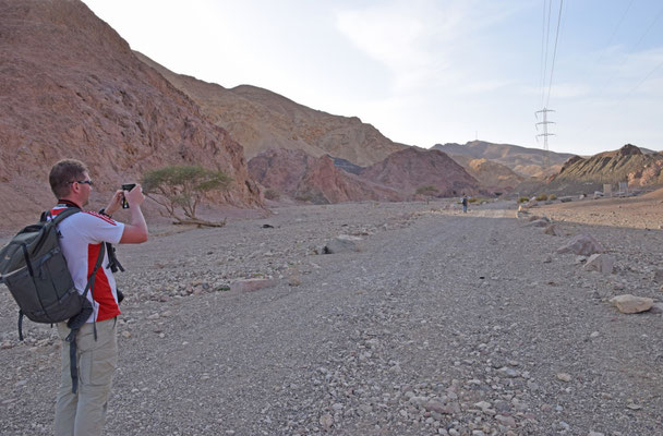 Wadi Schlomo