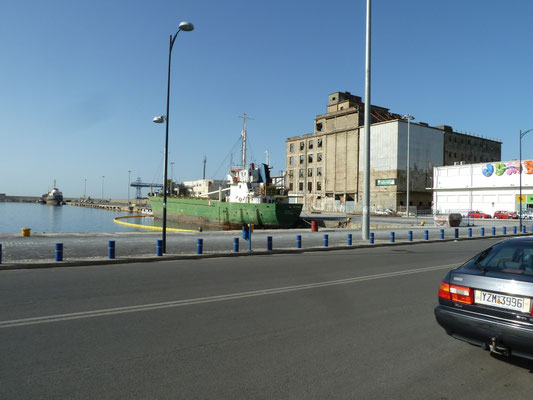 richting Pilos