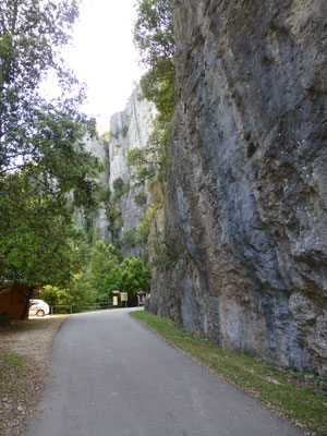 rotswand