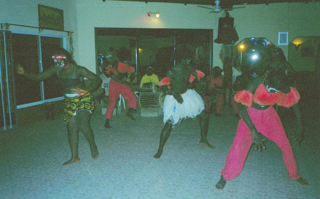 Bologba dansgroep