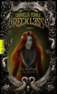 illustration 3d gallimard reckless tome2 matthieu roussel