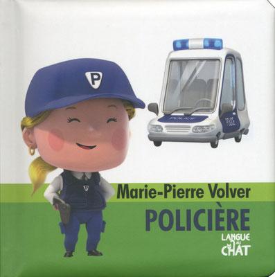 illustration 3d edition Langue au chat