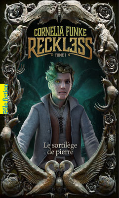illustration 3d gallimard reckless matthieu roussel
