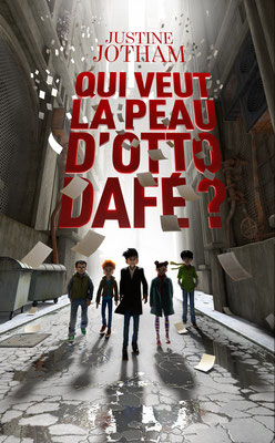 illustration 3d.Direction artistique Jean-François Saada.Oskar