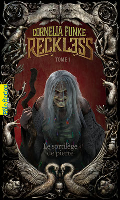 illustration 3d gallimard reckless tome3 matthieu roussel