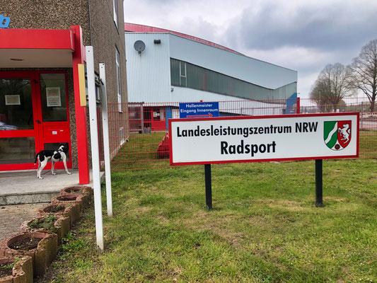 Landesleistungsstützpunkt Radsport in Nordrhein-Westfalen