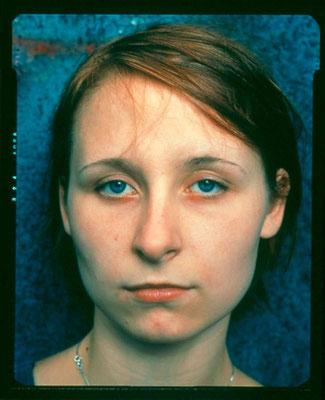 Zonder titel, Céline van Balen, 2000