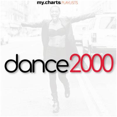 Spotify - Just Dance Music