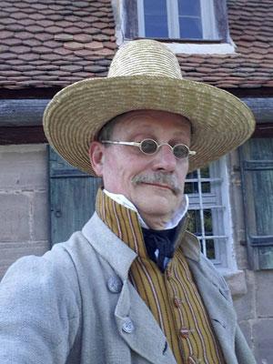 Dr. Martin Klöffler