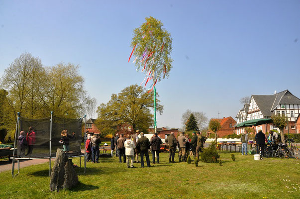 Dorffest (1. Mai)