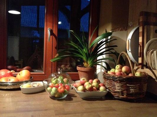 """Apfelmosten-Aktion in der """"Herberge am kleinen Weingarten Dahrendorf""""_04"""