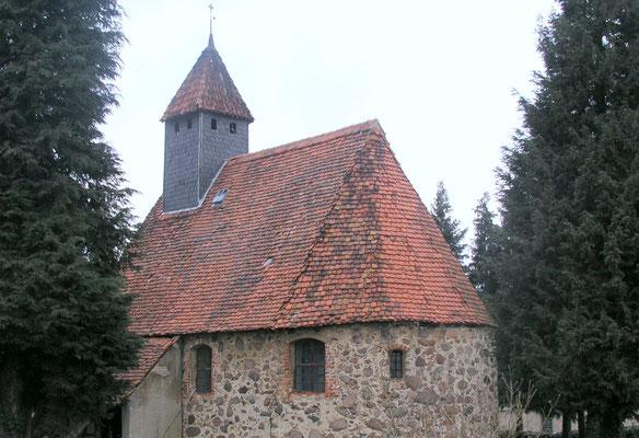 Feldsteinkirche Maxdorf, c Ronald Steinig