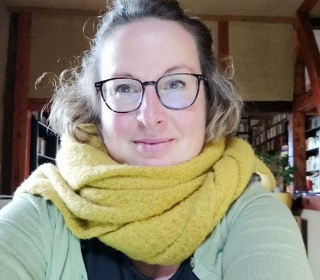 Amanda Hasenfusz