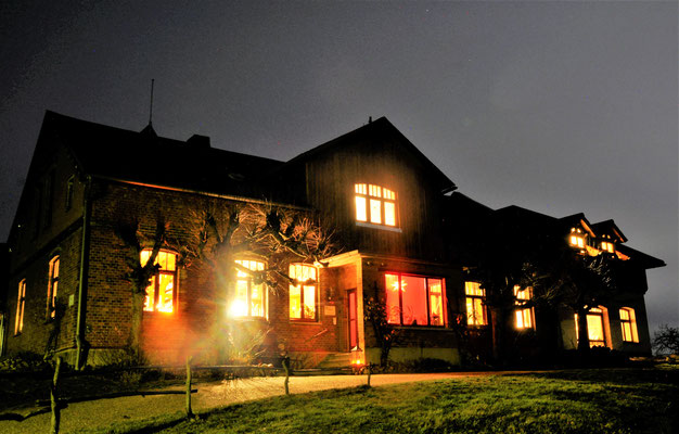 Illumination am Heiligen Abend (2018)