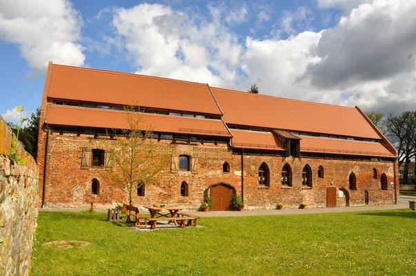 "Heimatmuseum ""Alte Darre"" Diesdorf"