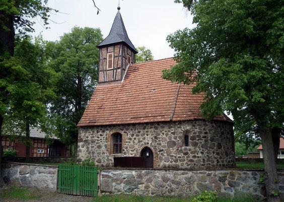 Feldsteinkirche Hochenlangenbeck, c Ronald Steinig