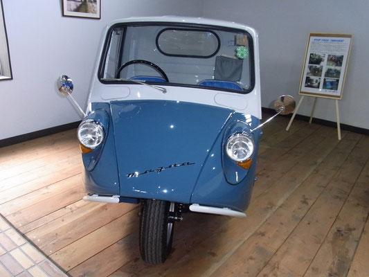 マツダ(東洋工業)K360(1959-1969)