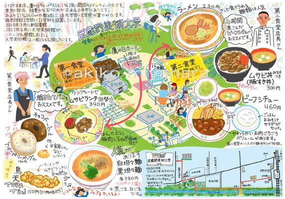 たべもの/学食