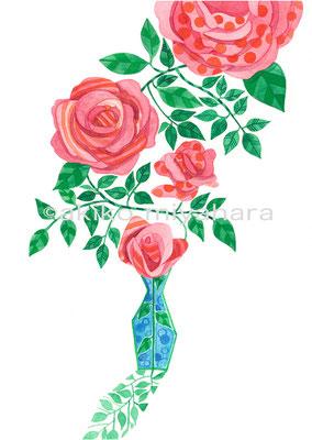 植物/バラ