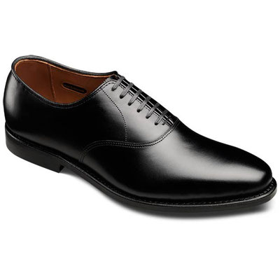 Allen Edmonds Carlyle Black Mod.8830