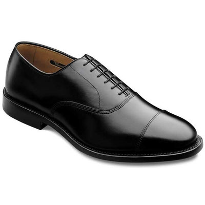 Allen Edmonds Park Avenue Black  Mod.5615