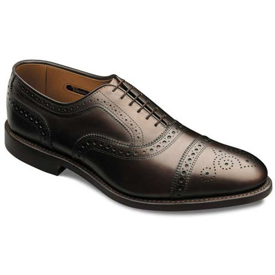 Allen Edmonds Strand Brown  Mod.6105