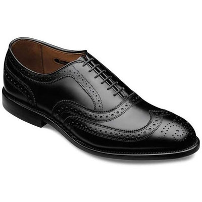 Allen edmonds McAllister Black 379€ Mod.6205