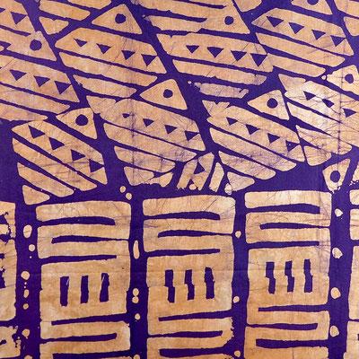 B1 african batik