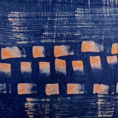 B3 african batik