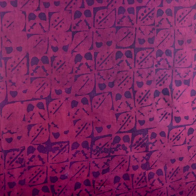 B14 african batik