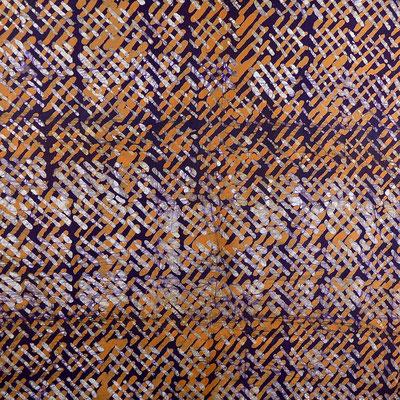 B5 african batik