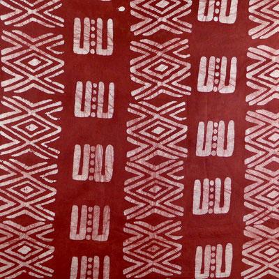 B4  african batik