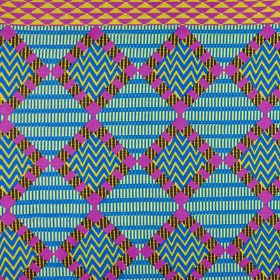 K3 african print kente  ATL